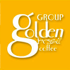 Golden brasil coffee